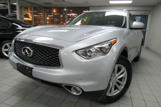 2017 Infiniti QX70 Chicago, Illinois 7