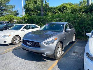 2017 Infiniti QX70    Huntsville, Alabama   Landers Mclarty DCJ & Subaru in  Alabama