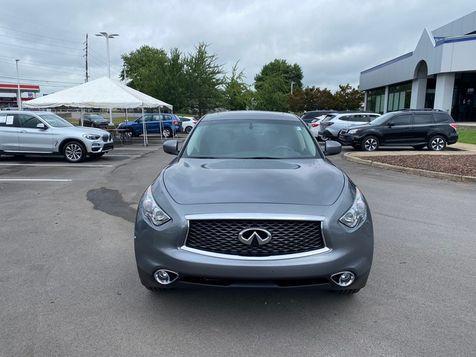 2017 Infiniti QX70  | Huntsville, Alabama | Landers Mclarty DCJ & Subaru in Huntsville, Alabama