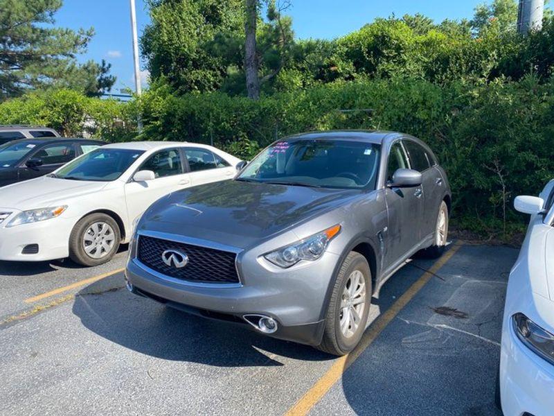 2017 Infiniti QX70  | Huntsville, Alabama | Landers Mclarty DCJ & Subaru in Huntsville Alabama