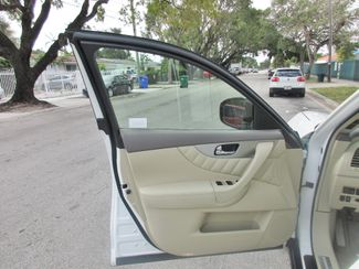 2017 Infiniti QX70 Miami, Florida 8