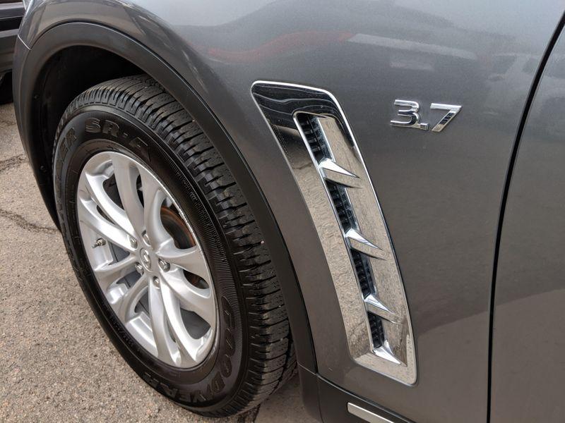 2017 Infiniti QX70   Fultons Used Cars Inc  in , Colorado