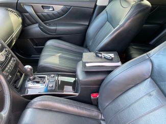 2017 Infiniti QX70 QX70 CARFAX CERT CLEAN 1 OWNER    Florida  Bayshore Automotive   in , Florida