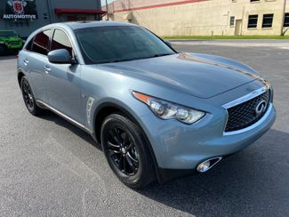 2017 Infiniti QX70 QX70 CARFAX CERT CLEAN 1 OWNER    Florida  Bayshore Automotive   in , Florida