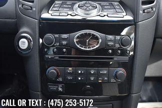 2017 Infiniti QX70 AWD Waterbury, Connecticut 34