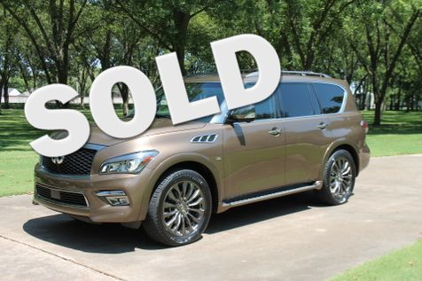 2017 Infiniti QX80 AWD Limited in Marion, Arkansas