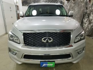 2017 Infiniti QX80 AWD Limited  city ND  AutoRama Auto Sales  in Dickinson, ND