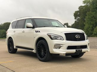 2017 Infiniti QX80 Limited in Jackson, MO 63755