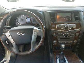 2017 Infiniti QX80 4WD LINDON, UT 14