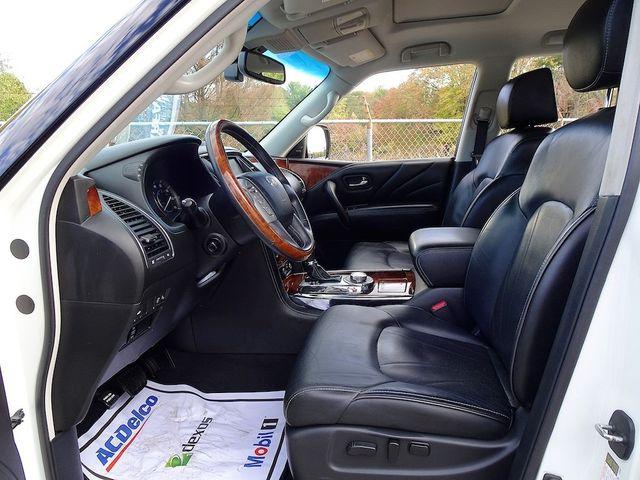 2017 Infiniti QX80 Limited Madison, NC 34