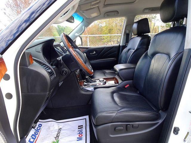 2017 Infiniti QX80 Limited Madison, NC 35