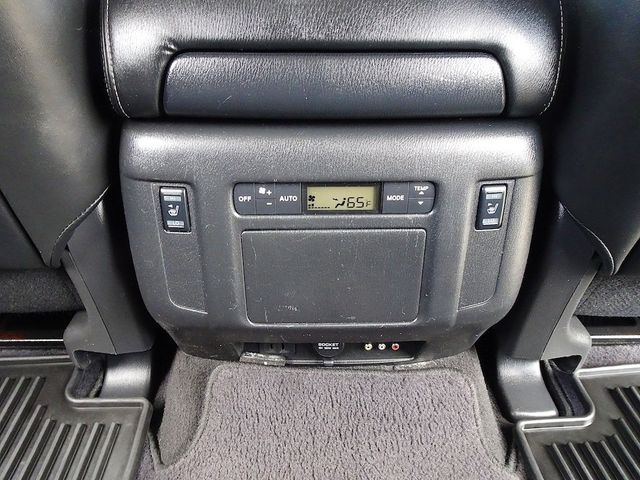 2017 Infiniti QX80 Limited Madison, NC 47