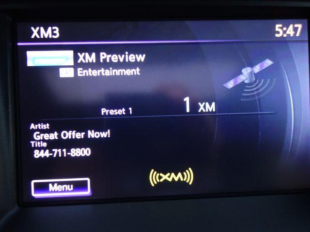 2017 Infiniti QX80 in Marion, AR 72364