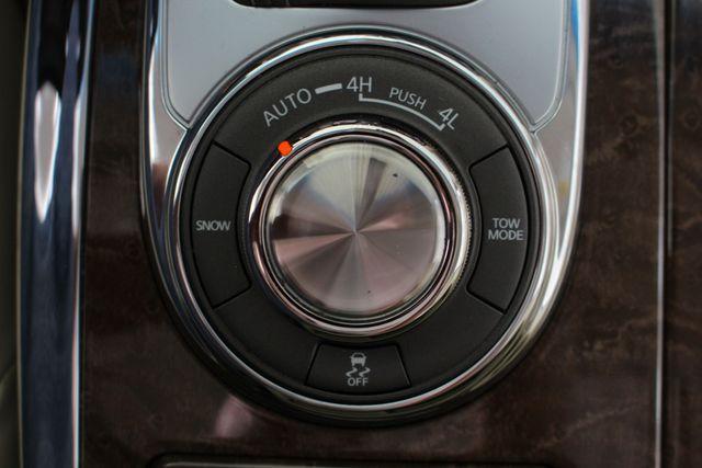 2017 Infiniti QX80 AWD - DRIVER ASSISTANCE PKG - NAV - SUNROOF! Mooresville , NC 46