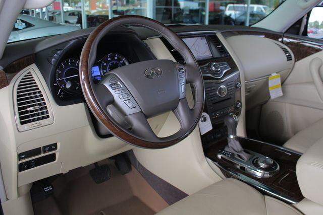 2017 Infiniti QX80 AWD - DRIVER ASSISTANCE PKG - NAV - SUNROOF! Mooresville , NC 34
