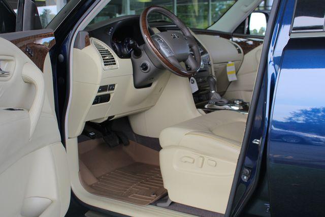 2017 Infiniti QX80 AWD - DRIVER ASSISTANCE PKG - NAV - SUNROOF! Mooresville , NC 32