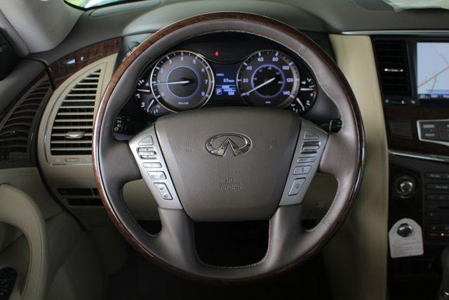 2017 Infiniti QX80 AWD - DRIVER ASSISTANCE PKG - NAV - SUNROOF! Mooresville , NC 8
