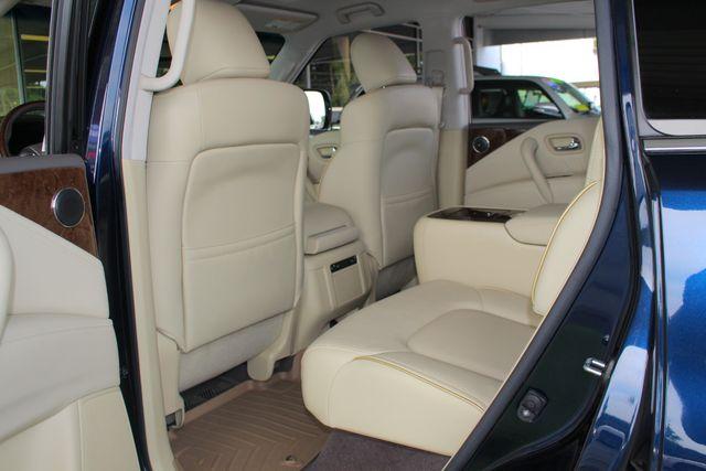 2017 Infiniti QX80 AWD - DRIVER ASSISTANCE PKG - NAV - SUNROOF! Mooresville , NC 49