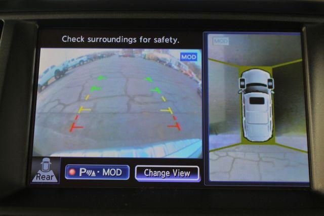 2017 Infiniti QX80 AWD - DRIVER ASSISTANCE PKG - NAV - SUNROOF! Mooresville , NC 5