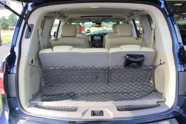 2017 Infiniti QX80 AWD - DRIVER ASSISTANCE PKG - NAV - SUNROOF! Mooresville , NC 15