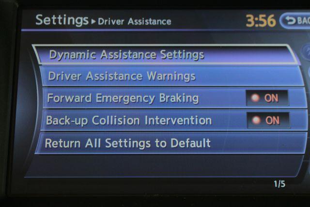 2017 Infiniti QX80 AWD - DRIVER ASSISTANCE PKG - NAV - SUNROOF! Mooresville , NC 39