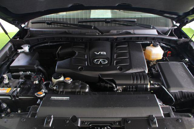 2017 Infiniti QX80 AWD - DRIVER ASSISTANCE PKG - NAV - SUNROOF! Mooresville , NC 57