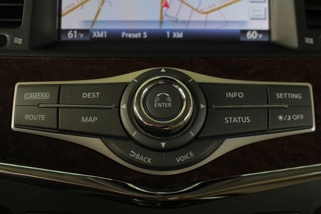 2017 Infiniti QX80 AWD - DRIVER ASSISTANCE PKG - NAV - SUNROOF! Mooresville , NC 40