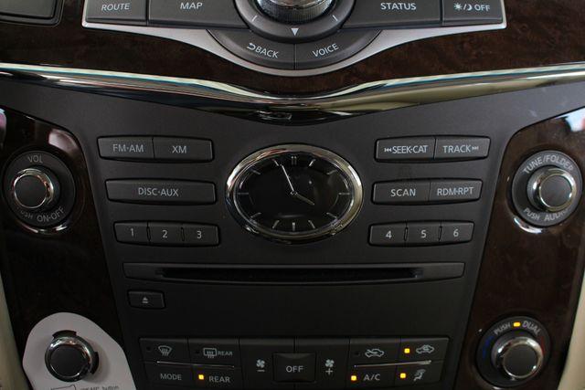 2017 Infiniti QX80 AWD - DRIVER ASSISTANCE PKG - NAV - SUNROOF! Mooresville , NC 41