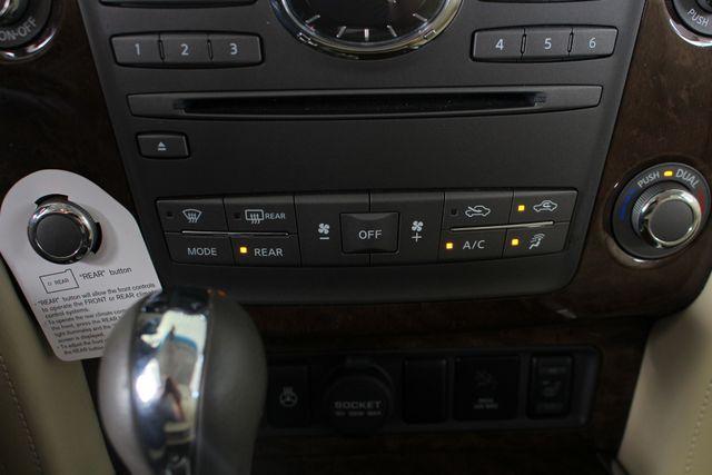 2017 Infiniti QX80 AWD - DRIVER ASSISTANCE PKG - NAV - SUNROOF! Mooresville , NC 42