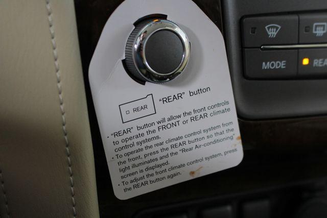 2017 Infiniti QX80 AWD - DRIVER ASSISTANCE PKG - NAV - SUNROOF! Mooresville , NC 43