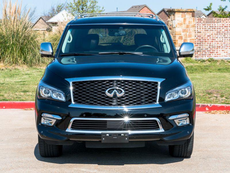 2017 Infiniti QX80  in Rowlett, Texas
