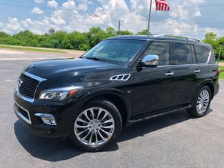 2017 Infiniti QX80 LIMITED TECH THEATER DRIVERS ASST 22s AWD   Florida  Bayshore Automotive   in , Florida