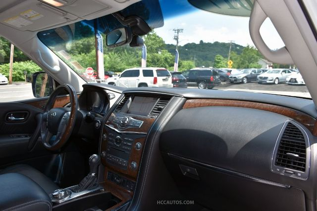 2017 Infiniti QX80 Limited Waterbury, Connecticut 30