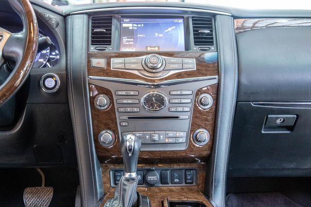 2017 Infinity QX80 4x4 in Addison, Texas 75001