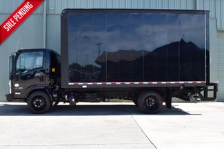 2017 Isuzu NQR DSL Box Truck  | Arlington, TX | Lone Star Auto Brokers, LLC-[ 2 ]