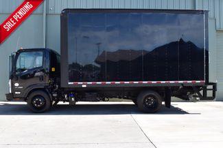 2017 Isuzu NQR DSL Box Truck  | Arlington, TX | Lone Star Auto Brokers, LLC-[ 2 ]