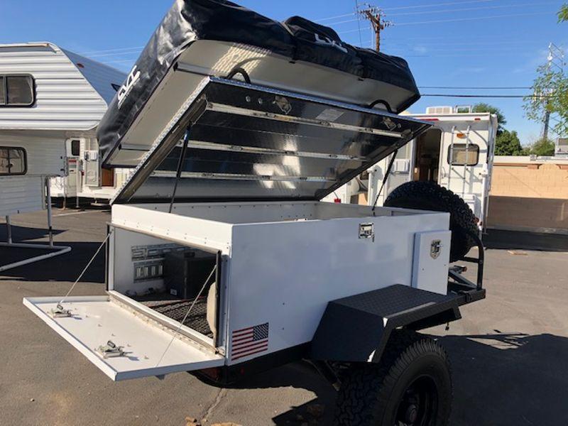 2017 Jack Wagon   in Mesa, AZ