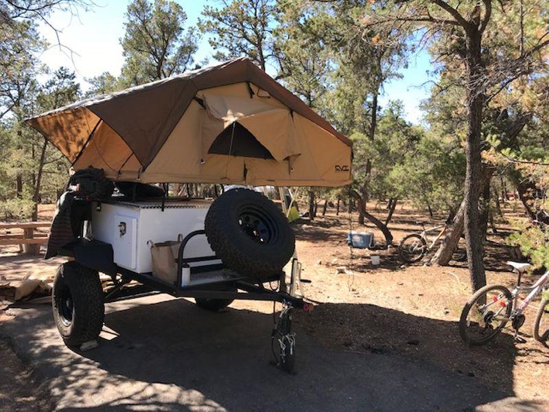 2017 Jack Wagon   in Mesa AZ