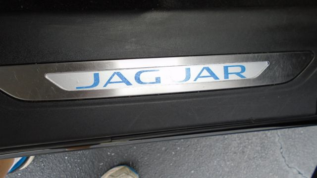 2017 Jaguar F-PACE 35t R-Sport Atlanta, Georgia 34
