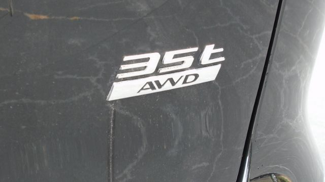 2017 Jaguar F-PACE 35t R-Sport Atlanta, Georgia 38