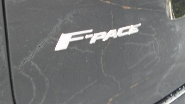 2017 Jaguar F-PACE 35t R-Sport Atlanta, Georgia 39