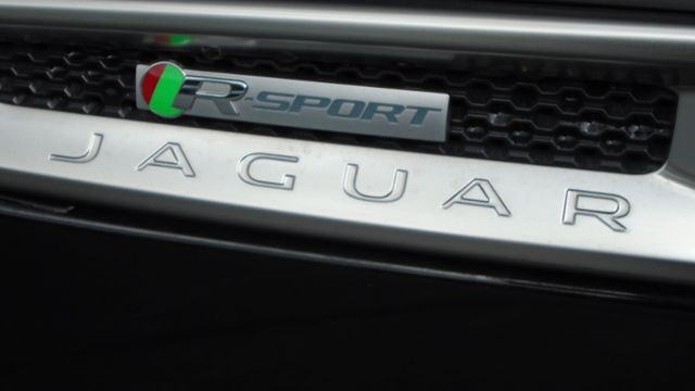 2017 Jaguar F-PACE 35t R-Sport Atlanta, Georgia 40