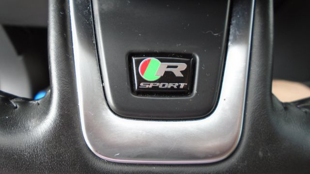 2017 Jaguar F-PACE 35t R-Sport Atlanta, Georgia 46