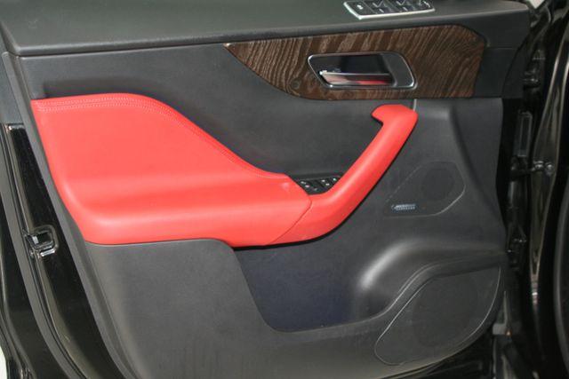2017 Jaguar F-PACE 35t R-Sport Houston, Texas 19