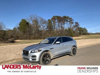 2017 Jaguar F-PACE 20d Premium | Huntsville, Alabama | Landers Mclarty DCJ & Subaru in  Alabama