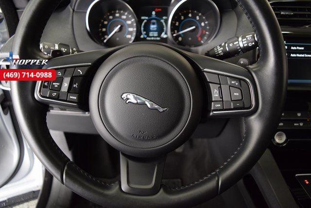 2017 Jaguar F-PACE 35t Premium in McKinney Texas, 75070