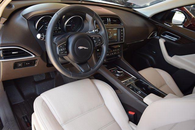 2017 Jaguar F-PACE 20d Prestige in McKinney Texas, 75070
