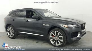 2017 Jaguar F-PACE S in McKinney Texas, 75070