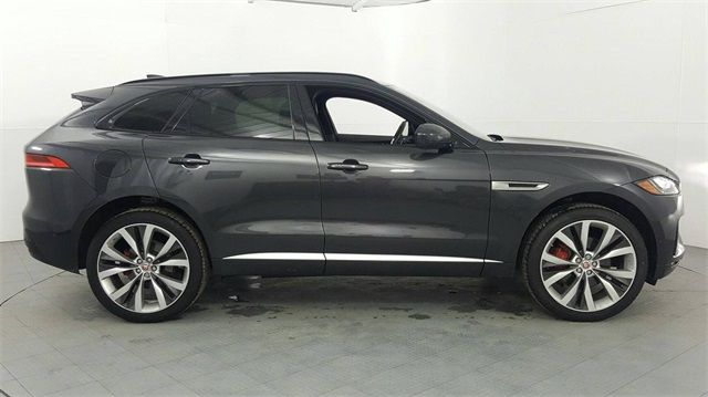2017 Jaguar F-PACE S in McKinney, Texas 75070
