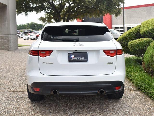 2017 Jaguar F-PACE 35t Premium in McKinney, Texas 75070